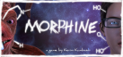 Morphine achievements