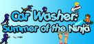 Car Washer: Summer of the Ninja achievements