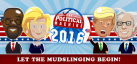 The Political Machine 2016 achievements