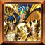 Gold Souls Reborn in Saint Seiya: Soldiers' Soul