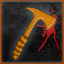 Hatchet Job in Primal Carnage: Extinction