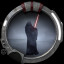 The Sith Lord in Star Wars Knights of the Old Republic II: The Sith Lords