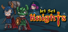 Jet Set Knights achievements