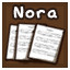 Nora's score in The Purring Quest