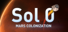Sol 0: Mars Colonization achievements