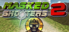 Masked Shooters 2 achievements