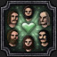 The Yes Men in Crusader Kings II