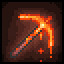 Miner for Fire in Terraria