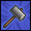 Stop! Hammer Time! in Terraria
