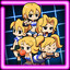 Go getter! in Mighty Switch Force Academy