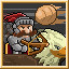 Denied! in Gryphon Knight Epic