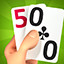 Win 50 hands in Governor of Poker 3