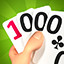Win 1000 hands in Governor of Poker 3