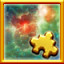 Launch Puzzle 5 in Pixel Puzzles 2: Space