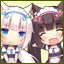 First time running the game. in NEKOPARA Vol. 2