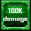100,000 Damage! in Disgaea PC