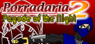 Porradaria 2: Pagode of the Night achievements