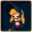 Secret Achievement in Momodora: Reverie Under the Moonlight