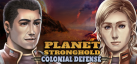 Planet Stronghold: Colonial Defense achievements