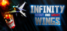 Infinity Wings - Scout & Grunt achievements