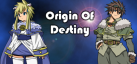 Origin Of Destiny achievements