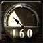 Pressure Gauge 160 in Ticket to Ride