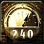 Pressure Gauge 240 in Ticket to Ride