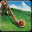 Alphorn Player in Ticket to Ride