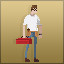 Handyman in Sheltered