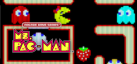Arcade Game Series: Ms. PAC-MAN