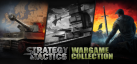 Strategy & Tactics: Wargame Collection achievements