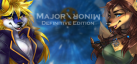 Major\Minor - Definitive Edition achievements