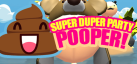 Super Duper Party Pooper achievements