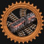 Trans-Factorio express in Factorio