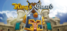 King's Guard TD achievements