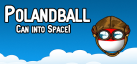 Polandball: Can into Space