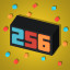 Super 256 in PAC-MAN 256