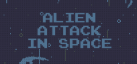Alien Attack in Space