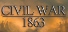 Civil War: 1863 achievements