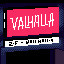 Welcome to Valhalla! in VA-11 Hall-A: Cyberpunk Bartender Action