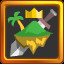 Zone King in Clicker Heroes