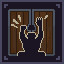 Open the x door! in Runestone Keeper