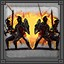 Unstoppable Army in Might & Magic: Clash of Heroes