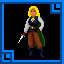Apprentice Warrior in Heroines Quest: The Herald of Ragnarok