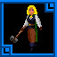 Master Warrior in Heroines Quest: The Herald of Ragnarok