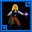Apprentice Sorceress in Heroines Quest: The Herald of Ragnarok