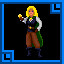 Apprentice Rogue in Heroines Quest: The Herald of Ragnarok