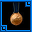 Bronze Medal in Heroines Quest: The Herald of Ragnarok