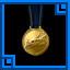 Gold Medal in Heroines Quest: The Herald of Ragnarok