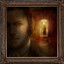 Instinct of self-preservation in Layers of Fear